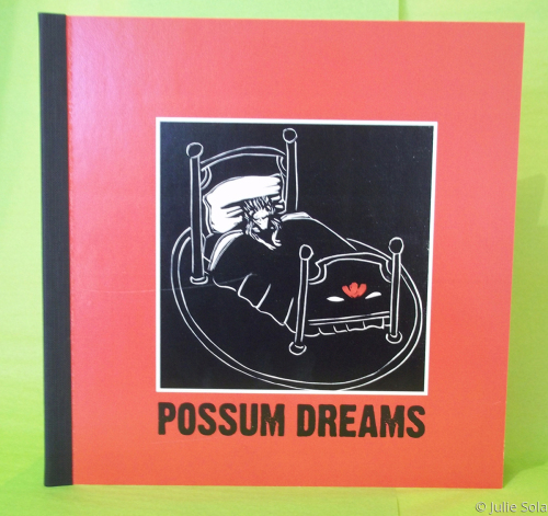 Possum Dreams