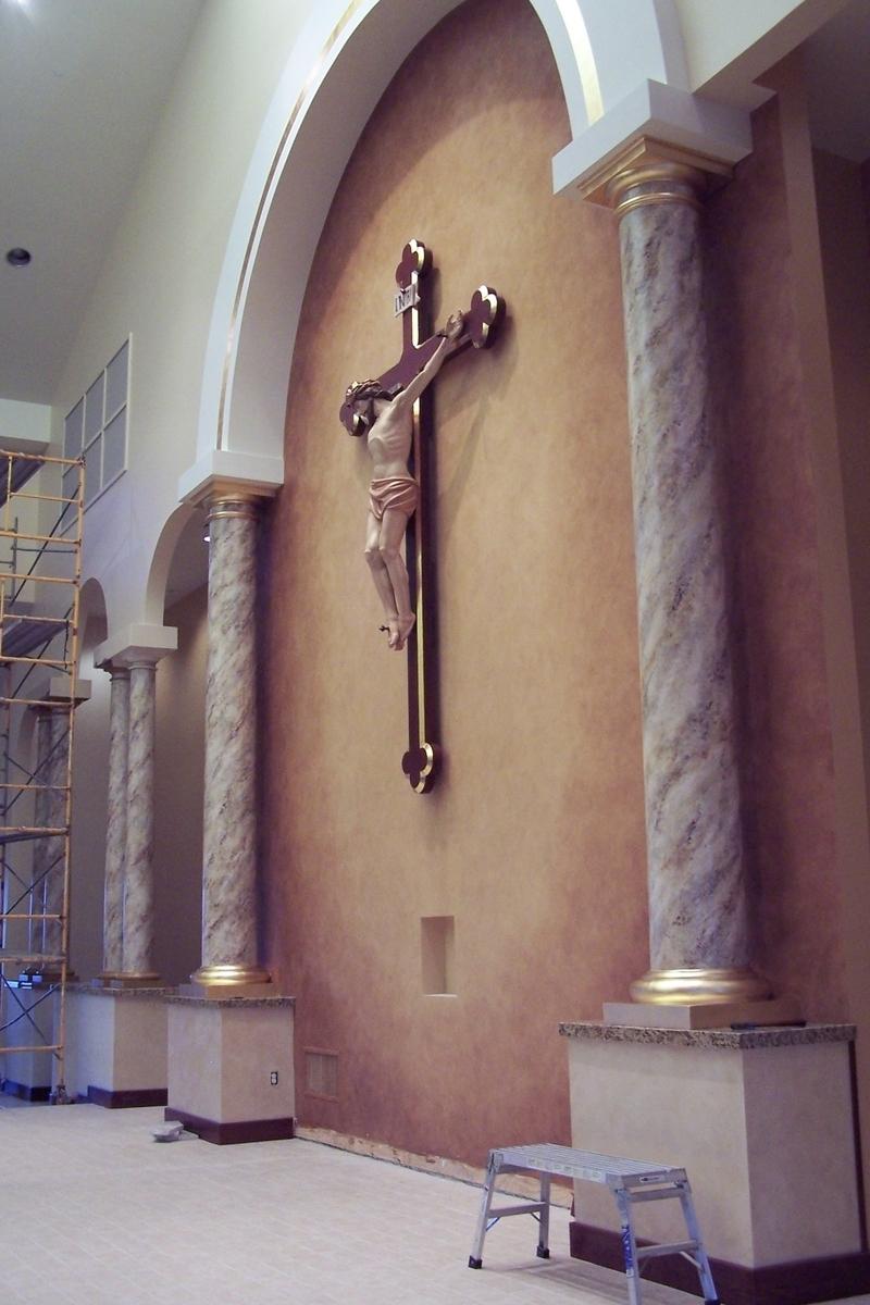 decorative    u0026quot saint margaret mary catholic church
