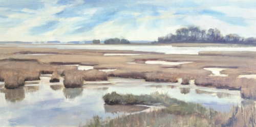 Chesapeake Marsh