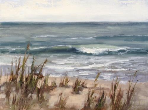 Bethany Beach Dunes