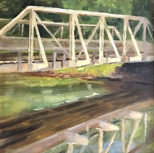 Bridge Over Pickering