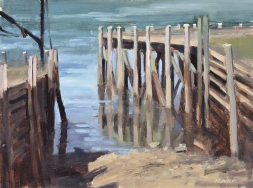 Dock Rhythm
