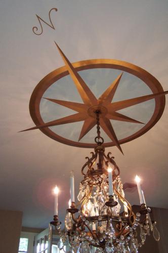 Mariner's Compass