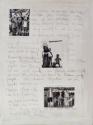 writing, collage, mixed, media (thumbnail)