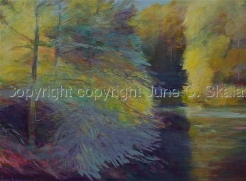 Last Light by June Skalak