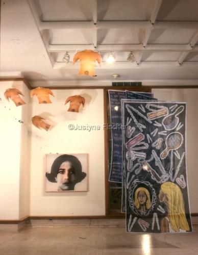Thesis Graduate Exhibition