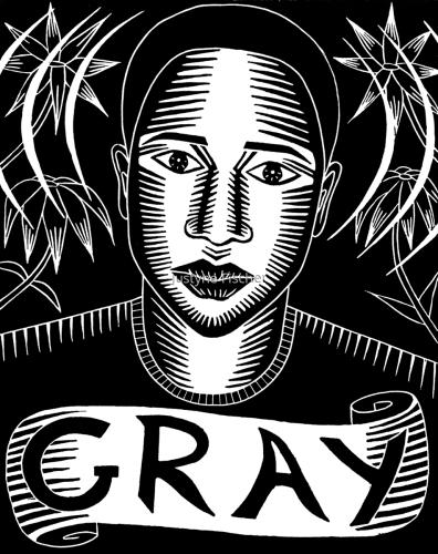 Freddy Gray