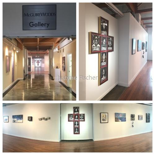 McGuire Woods Gallery