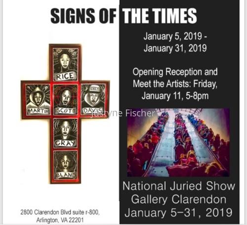 Gallery Clarendon