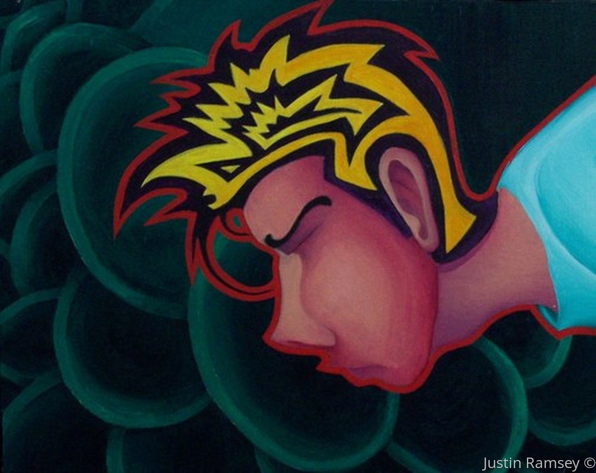 Brain Freeze (large view)