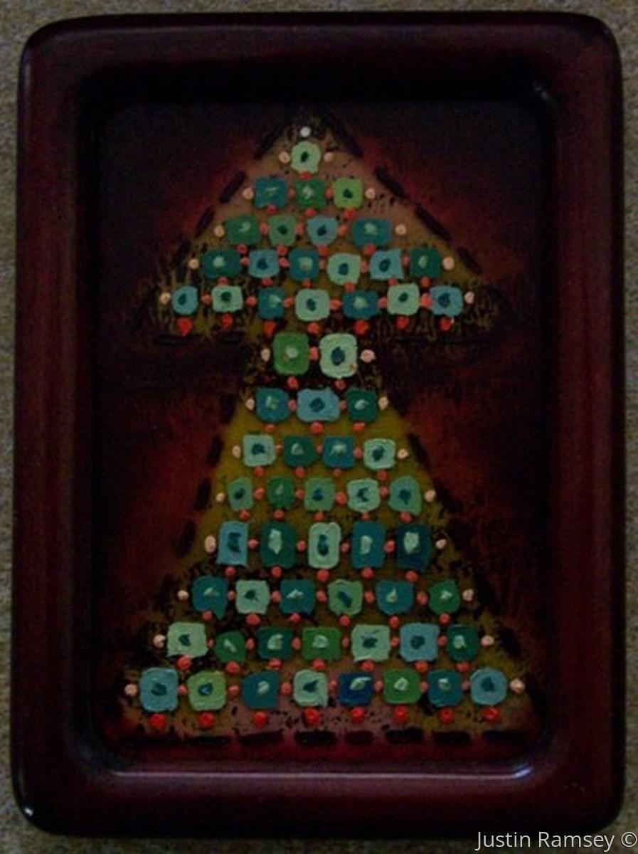 Klimt's Spirit (large view)