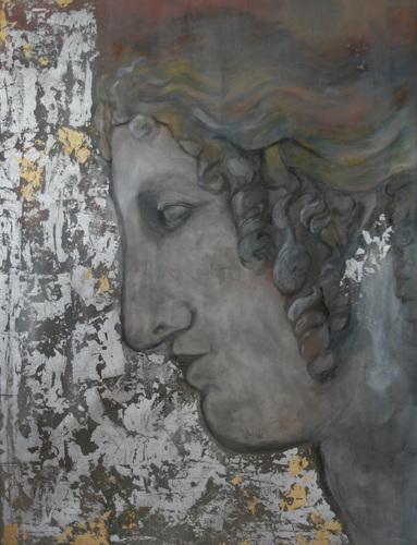 HELENA of TROY by Jutta Rakoniewski