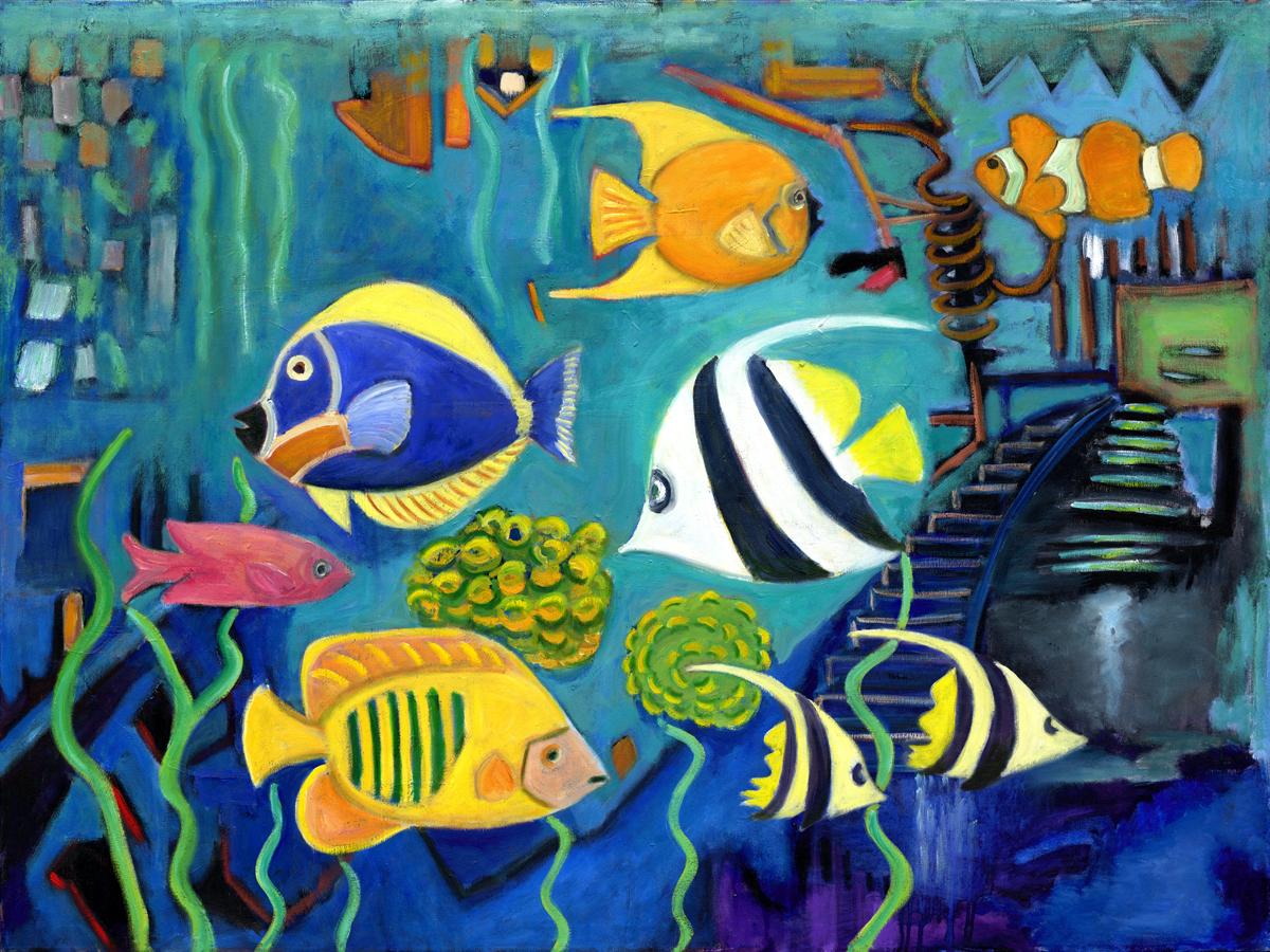 fish tank (large view)
