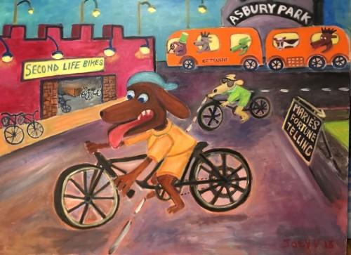 Asbury Park Dogs