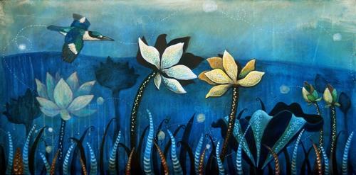 Lotus Waterworld