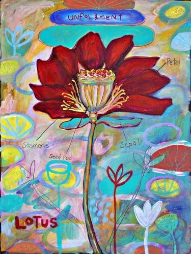 Lotus Anatomy 3