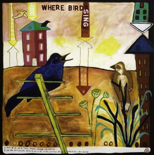 Where Birds Sing