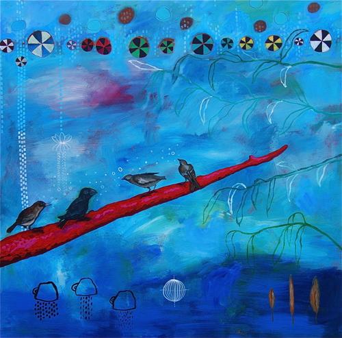 Evolution: Darwin's Finches -Beaks