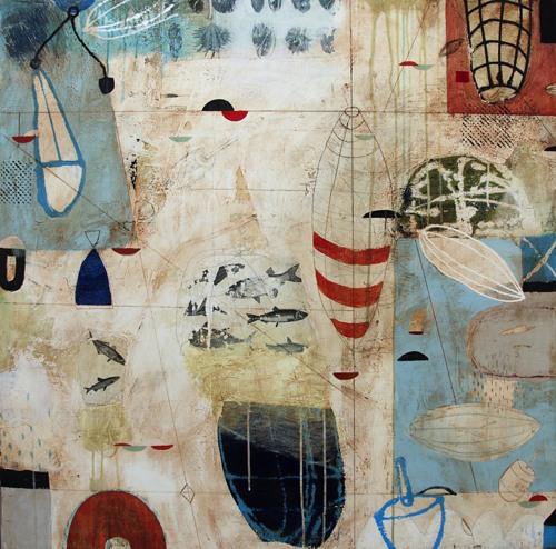 Catch & Release by Joie Villeneuve