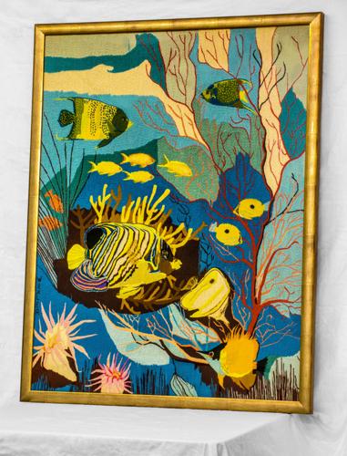 Coastal Reef Dwellers