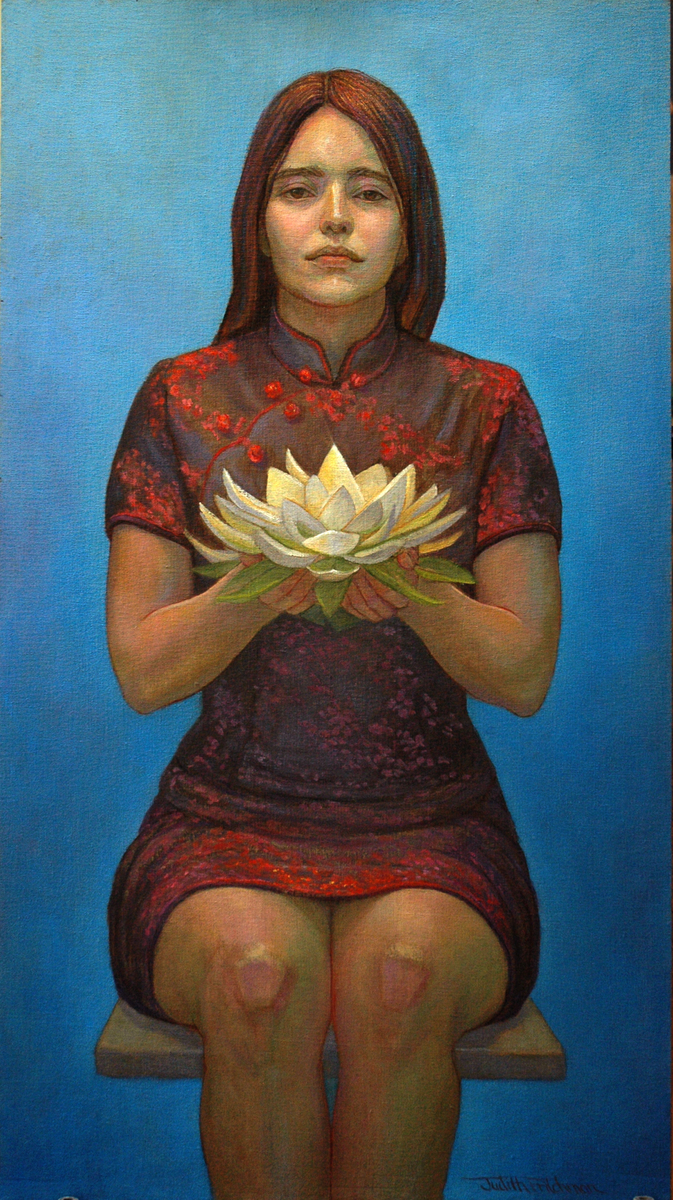 """""""Song of the Lotus"""" (large view)"""
