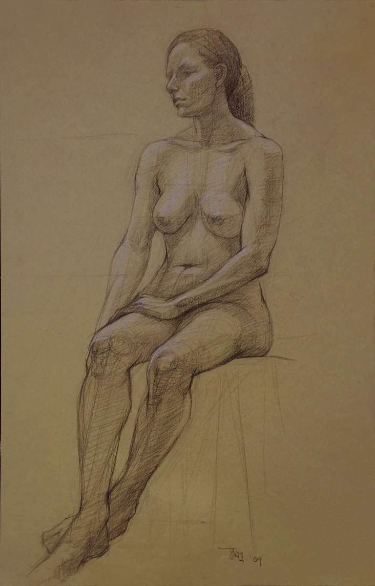"""""""Nude 15"""" (large view)"""