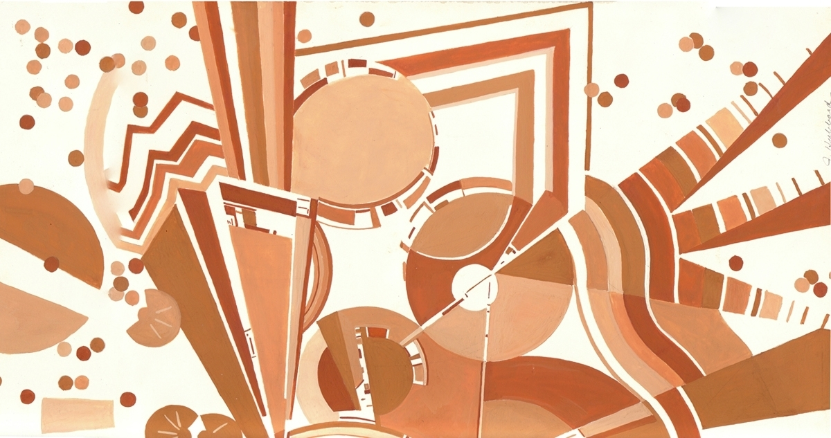 Reverie for Kandinsky (large view)