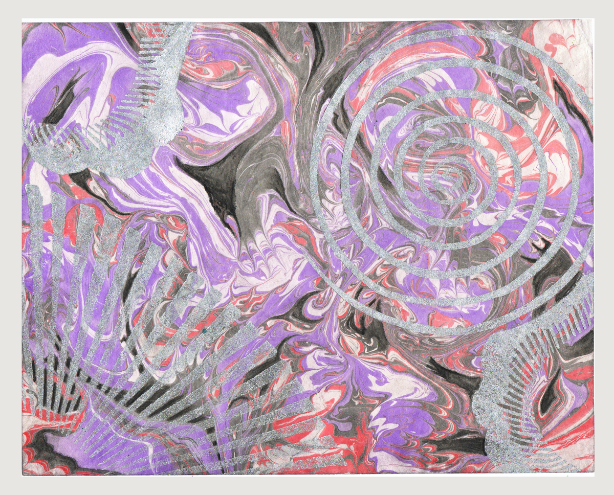 Biomorphic V (large view)