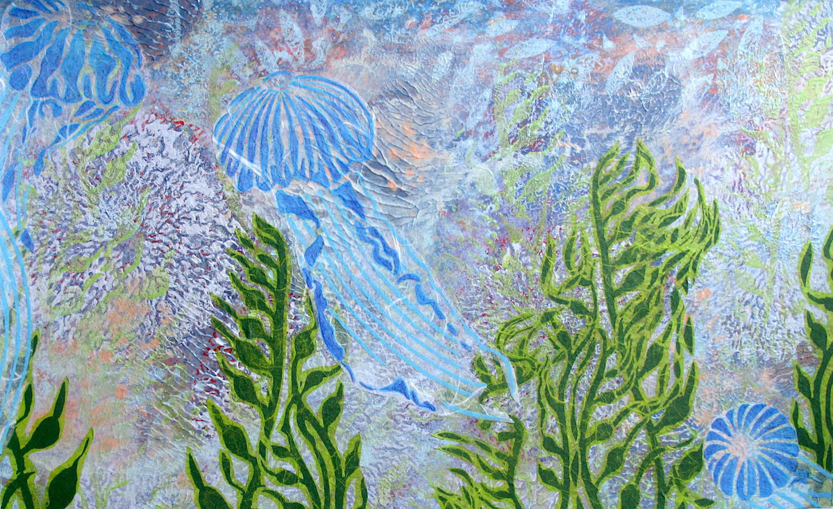Kelp Forest (large view)