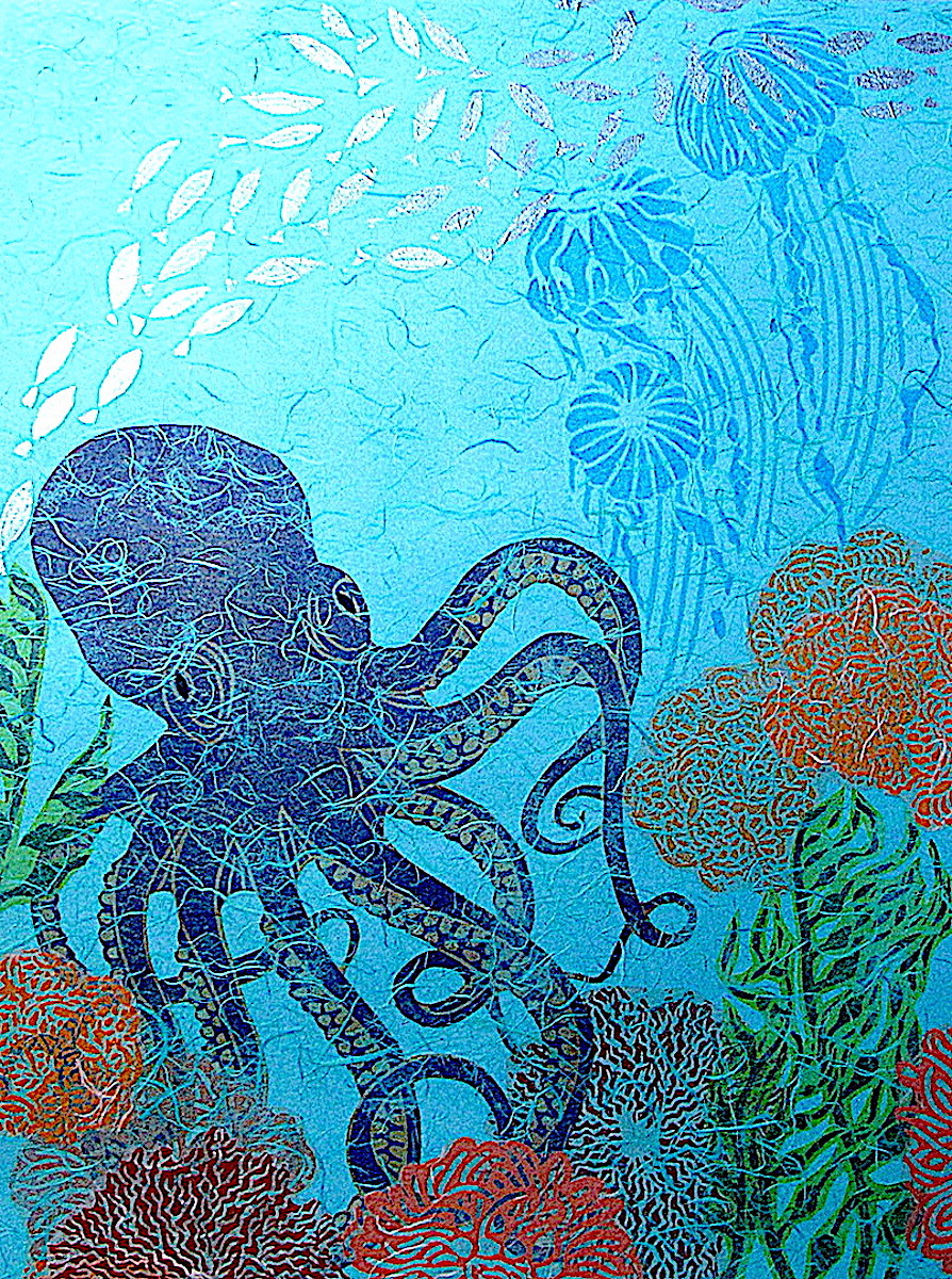 Octopus' Garden (large view)