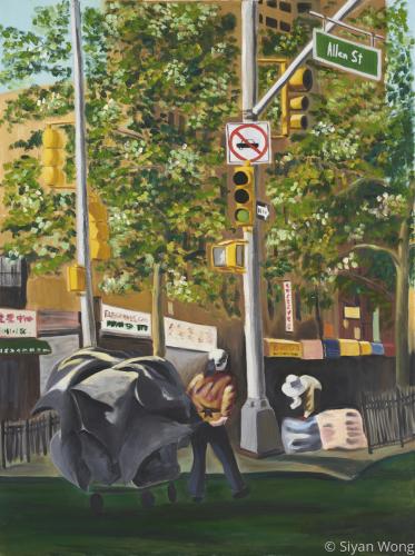 Canners on Allen Street