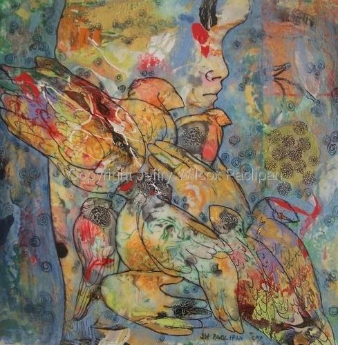 Birds of Paradise- series