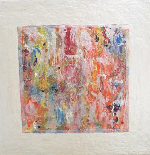 """""""Color Scape- in Orange""""- series"""