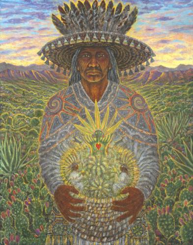 El Huichol