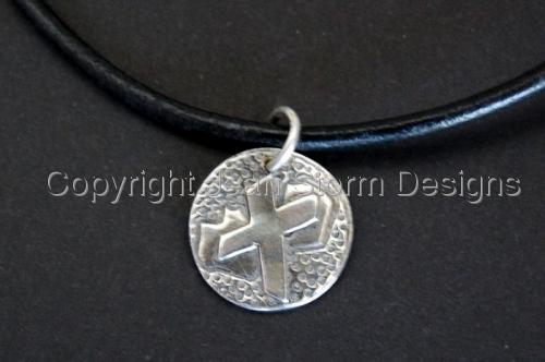 P7701-MR Zambia Commemorative Necklace