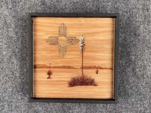 Southwest Yucca