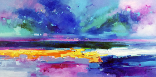 Colorful sky 699