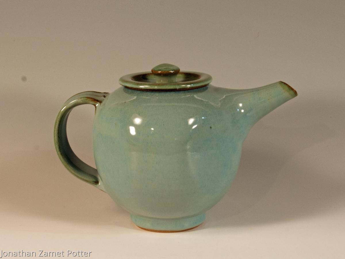 Teapot (large view)