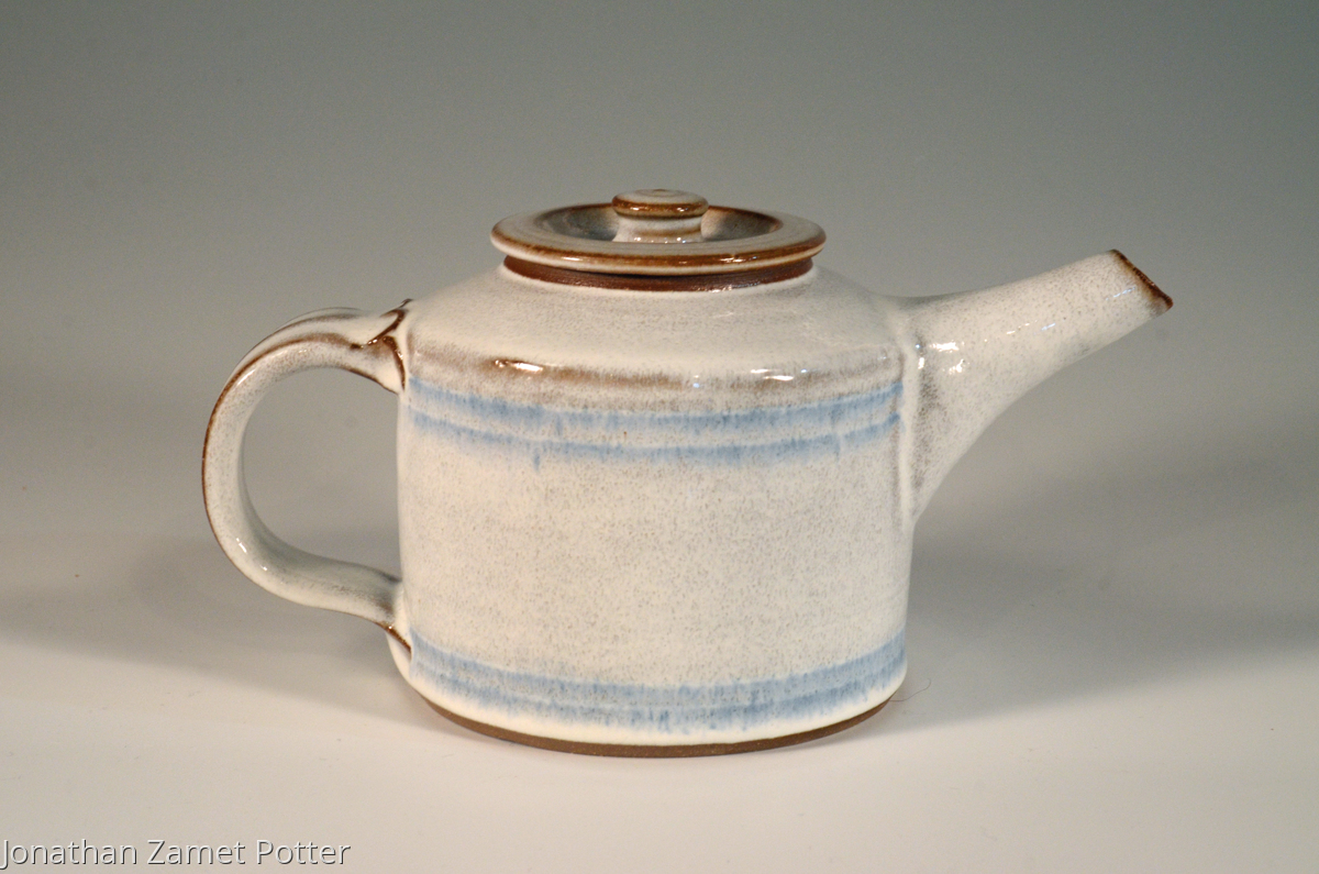 Teapot (large view)