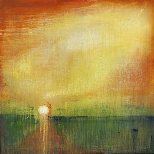 Mandarin Dawn