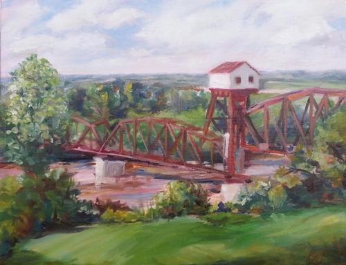 Boonville Bridge