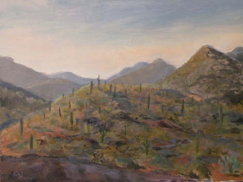 Desert Twight