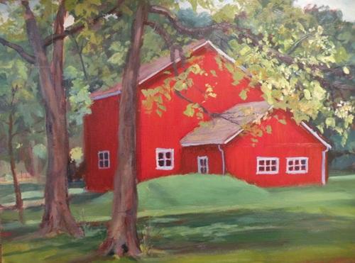 Maplewood Barn