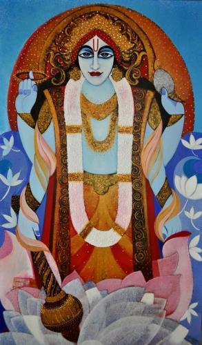 Vishnu Paramatma