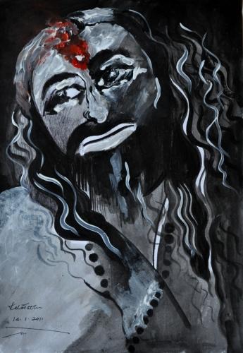 Mystic Ravi Shankar
