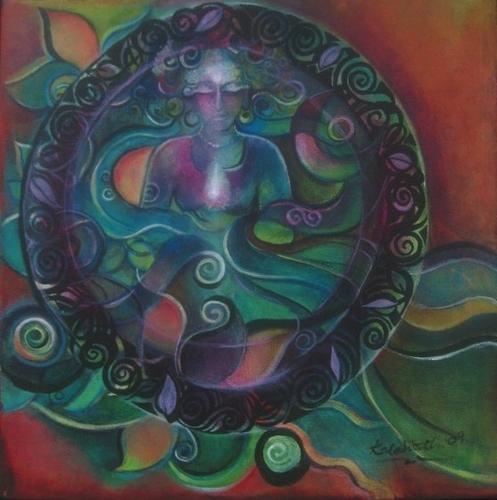 Kalawathi,s within