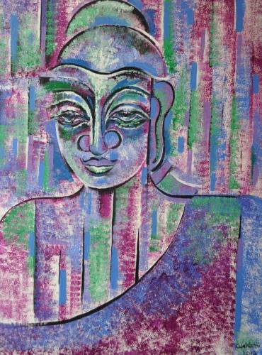 Bodhisatva 1
