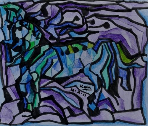 Horse7
