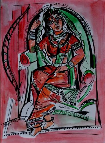 Meenachi