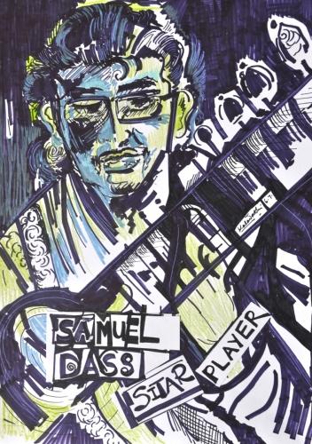 Samuel Dass
